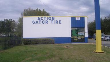 Action Gator Tire - Homestead Business Directory