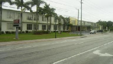 Coral Gables High School - Homestead Business Directory