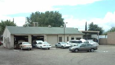 Hall's Engine Rebuilding - Homestead Business Directory