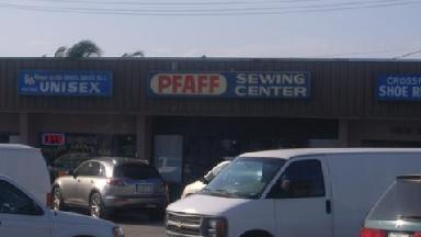 Pfaff Sewing Ctr - Homestead Business Directory