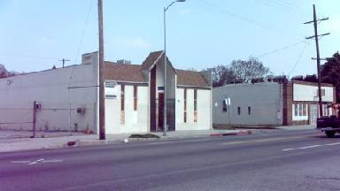 Sunset Missionary Baptist Chr - Homestead Business Directory