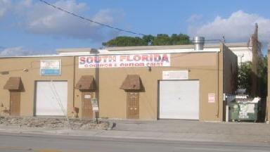 South Florida Collision - Homestead Business Directory