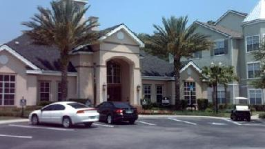 Lexington Park At Westchase - Homestead Business Directory