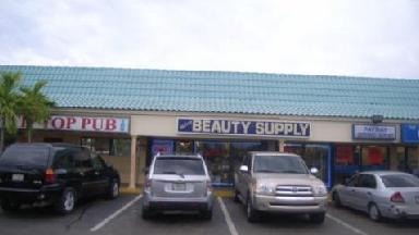 Whitney Beauty Supply - Homestead Business Directory