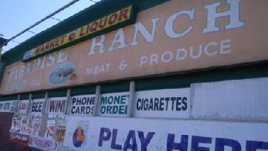 Paradise Ranch Market - Homestead Business Directory