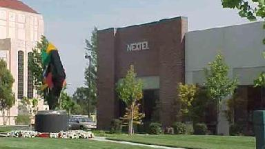 Nextel Communications - Homestead Business Directory