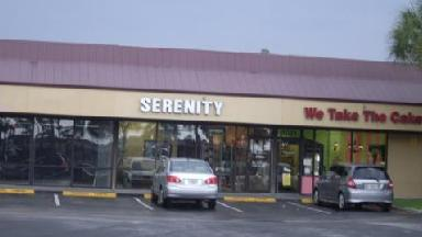 Serenity An Aveda Day Spa - Homestead Business Directory