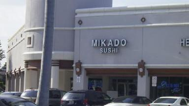 Mikado Japanese Restaurant - Homestead Business Directory