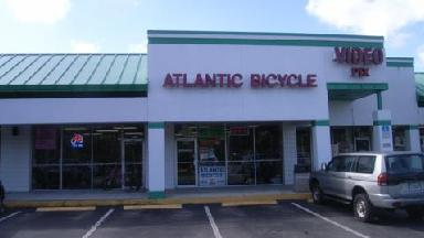 Atlantic Bicycle - Homestead Business Directory