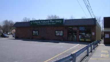 Colonia Natural Pharmacy - Homestead Business Directory