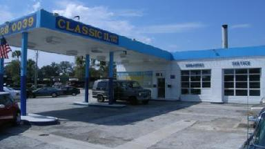 Classic Ii - Homestead Business Directory