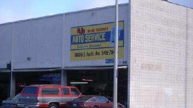 A J's Auto Motor - Homestead Business Directory