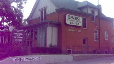 Dentistry For The Family - Homestead Business Directory