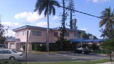 Harbor Beach Convalescent Home - Homestead Business Directory