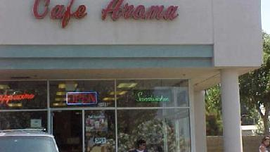 Cafe Aroma - Homestead Business Directory