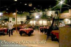 Excuses Extreme Cafe