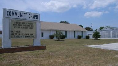 Community Chapel First Church - Homestead Business Directory
