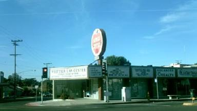 Whittier Law Ctr - Homestead Business Directory