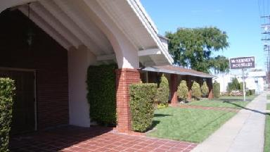 Mc Nerney's Mortuary - Homestead Business Directory