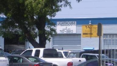 Lighthouse - Homestead Business Directory