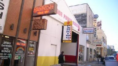 Aladdin Bail Bonds - San Francisco, CA