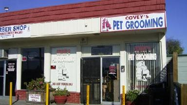 Covey's Pet Grooming - Homestead Business Directory