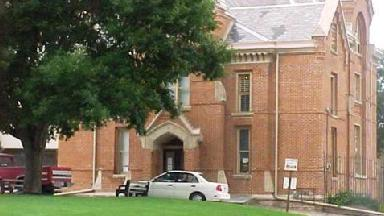 Historical Society - Council Bluffs, IA