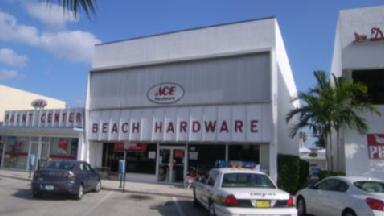 Beach Ace Hardware - Homestead Business Directory