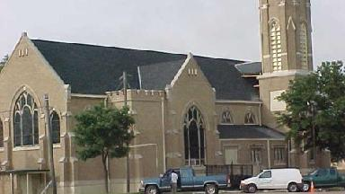Cathedral Church Of St Matthew - Homestead Business Directory
