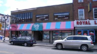 My Florist Of Jersey City - Homestead Business Directory