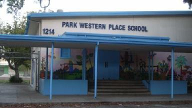 Park Western Place Elementary - Homestead Business Directory