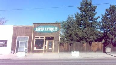 Aspen Antiques - Homestead Business Directory