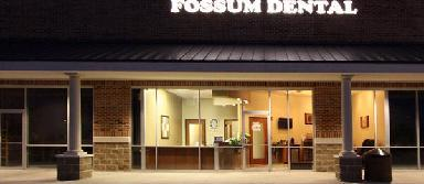 Fossum Family Dental Care