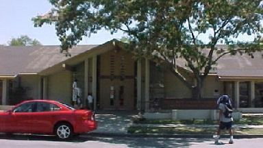 Seventrees Branch Library - Homestead Business Directory