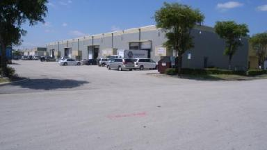 Auto Body Parts T & M - Homestead Business Directory