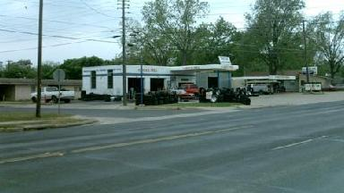 A Jack's Tire - Homestead Business Directory