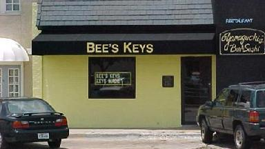 Bee's Keys - Homestead Business Directory