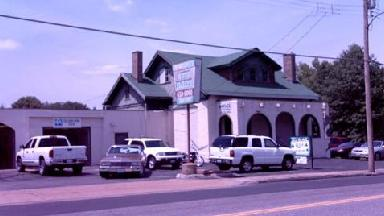 Dowling's Auto Body - Homestead Business Directory