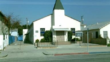 Greater Morning Star Baptist - Homestead Business Directory