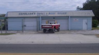 Copeland's Paint & Body Works - Homestead Business Directory