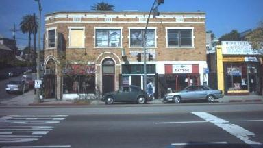 Silver Lake Tattoo - Homestead Business Directory