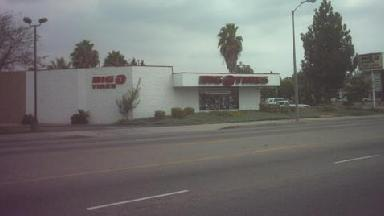 Big O Tires - West Covina, CA