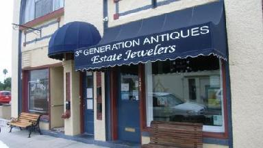 3rd Generation Antiques - Homestead Business Directory