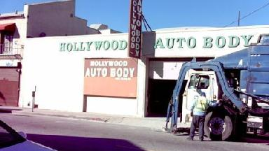 Network Auto Body Inc - Homestead Business Directory
