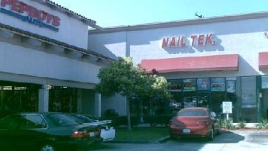 Nail Tek - Homestead Business Directory