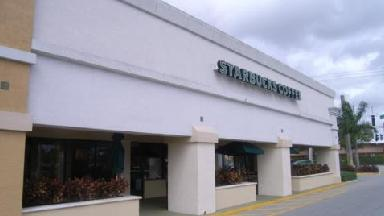 Starbucks - Homestead Business Directory