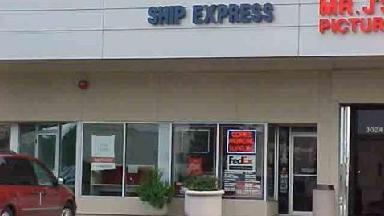 Ship Express - Homestead Business Directory