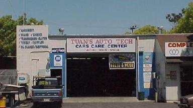 Tuan's Auto Tech - Homestead Business Directory