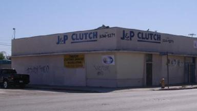 J & P Clutch - Homestead Business Directory