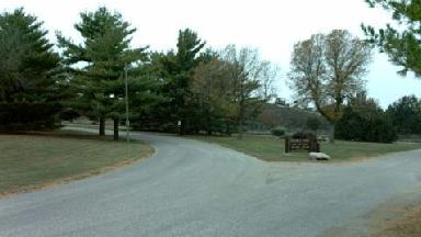 Holmes Park Golf Course - Homestead Business Directory